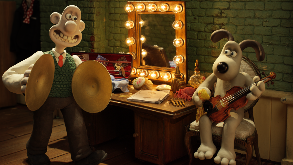 wallace-grommit
