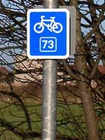 Sustrans Route 73